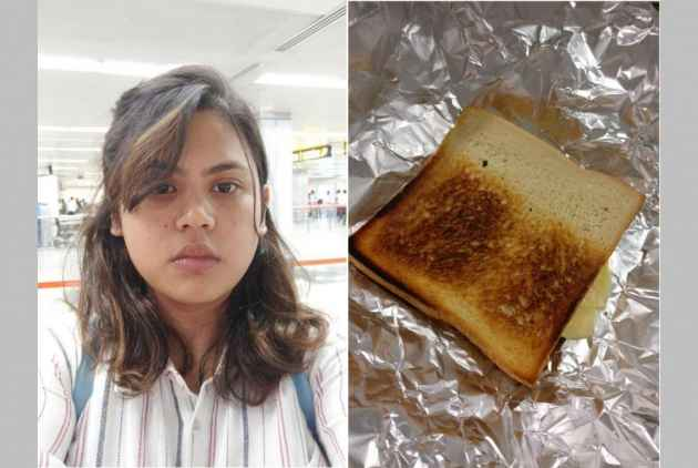 'Inadmissible', Sent Back To India: How A Solo Female's Backpacking Trip To Georgia Went Horribly Wrong