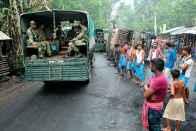 West Bengal Riots: BJP Spokesperson Posts 2002 Gujarat Riots Image, Calls For Protest