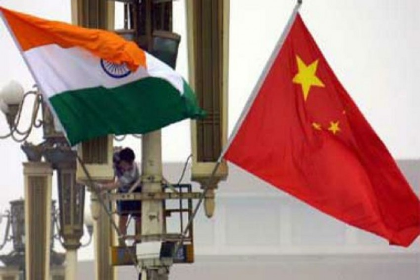 Amidst Border Tension, Chinese Army Founding Day Celebrated In Delhi