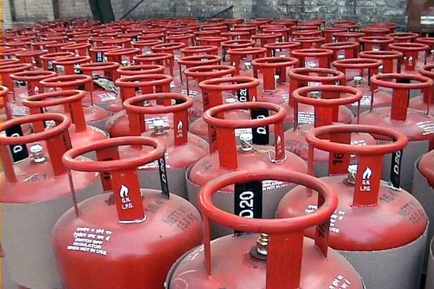 Opposition Slams Govt Over Decision To Do Away With LPG Subsidy