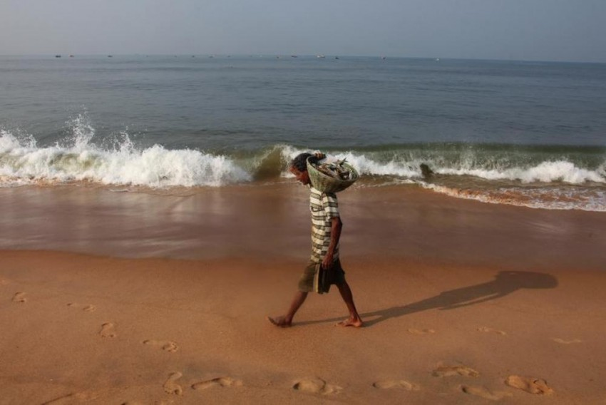 People Found Drinking On Goa Beaches Could Be Arrested, Says Tourism Minister