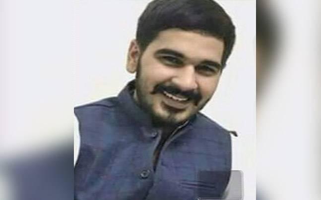 Chandigarh Stalking Case: Vikas Barala Breaks Down Inside Court