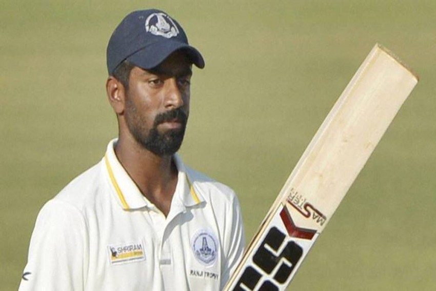'Fair Is Not The Only Lovely Or Handsome': Cricketer Abhinav Mukund Responds To Trolls On His Skin Colour