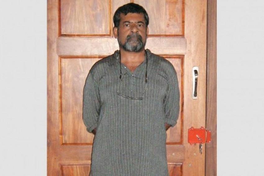 Poet And Writer Vijay Nambisan Dead At 54