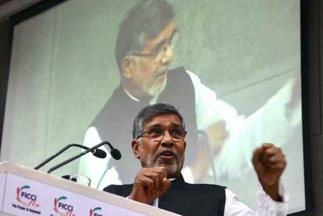 Not A Tragedy, It's A Massacre: Nobel Laureate Kailash Satyarthi on Gorakhpur Infant Deaths