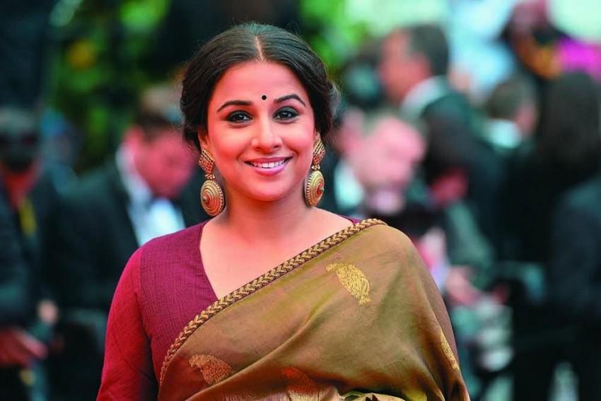 After Pahlaj's Exit, Vidya Balan In Prasoon Joshi-Led Censor Board Panel