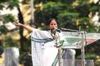 BJP-Cornered Media Misrepresenting Facts, Bengal Has The Freedom To Celebrate Independence Day: Mamata Banerjee