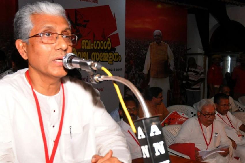 Yes, Prasar Bharati Did Ask Tripura CM Manik Sarkar To Censor Independence Day Speech: Doordarshan