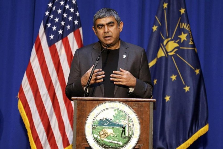 Vishal Sikka Resigns As CEO And MD Of Infosys, Cites 'Distractions And Disruptions'