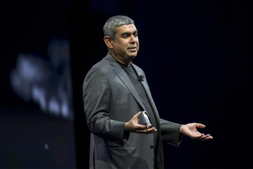 Can't Work While Defending Unrelenting, Baseless Personal Attacks: Former Infosys CEO Vishal Sikka
