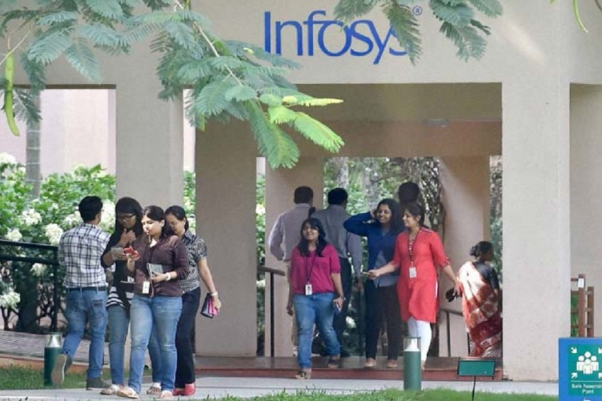 Infosys Offers To Buyback Shares Worth Rs 13,000 Crore After Sikka's Resignation