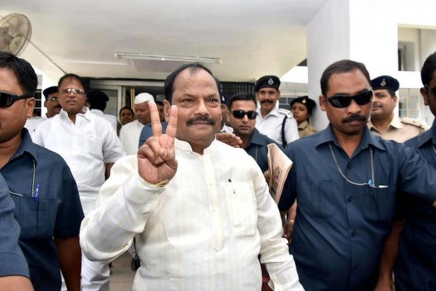 JharkhandTo Become Sixth StateTo Ban Religious ConversionWith A Penalty Of3-YearJail
