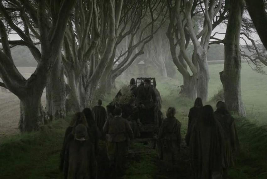 Not Exactly What The Books Tell You, But Game Of Thrones Continues To Grip Audiences