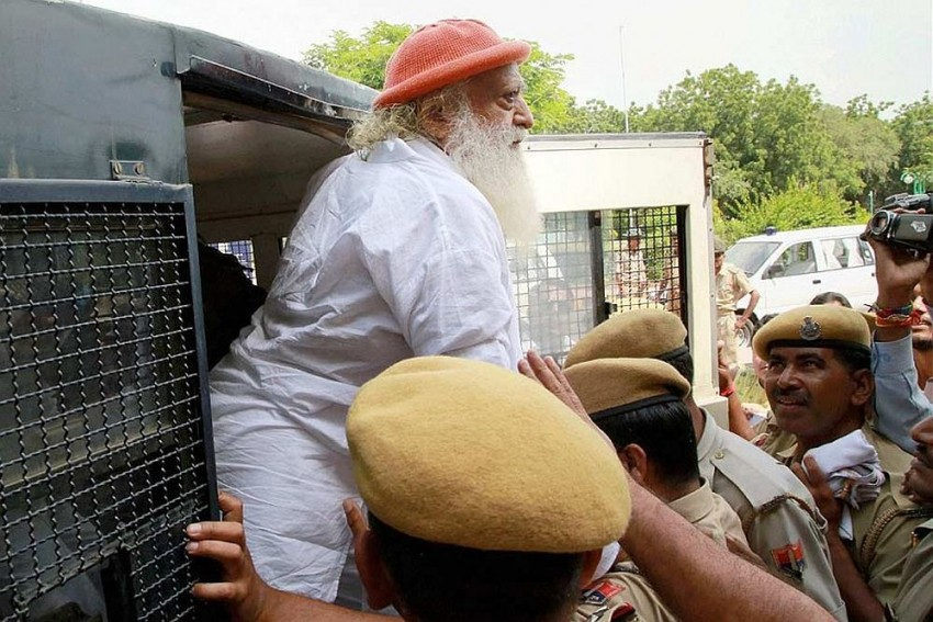 Missing Asaram Case Witness: SC Issues Notices To All States To Frame Witness Protection Programme