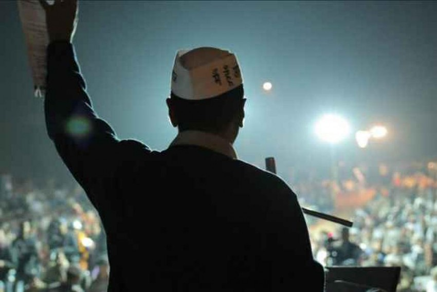 'Go Get Modi's Permission': Censor's Appellate Body Throws Out Nihalani's Objections To Kejriwal Documentary