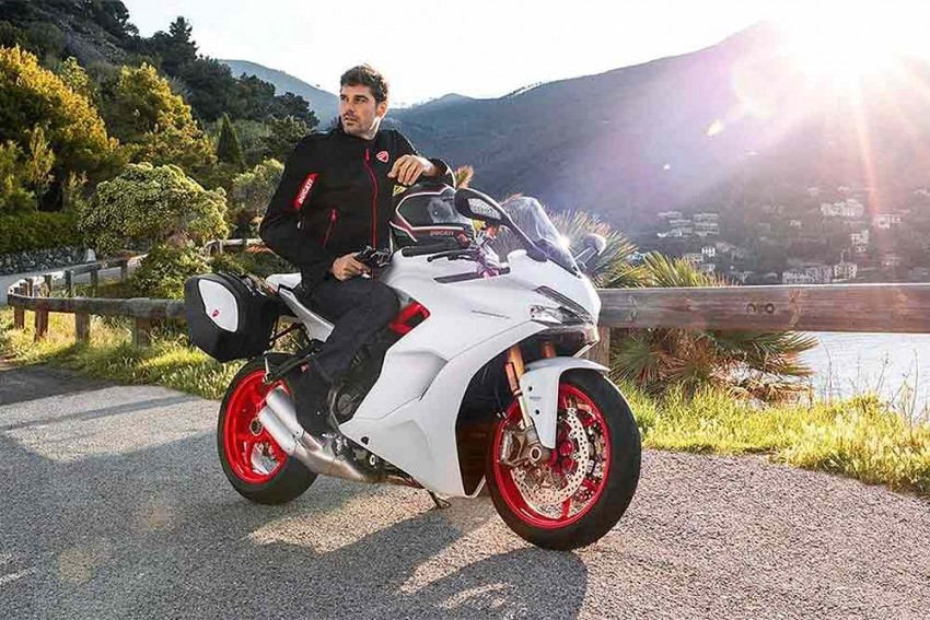 Bookings for Ducati SuperSport Commence
