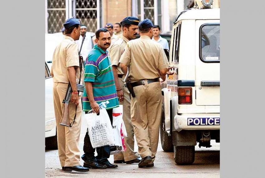 Supreme Court Grants Bail To Malegaon Blasts Accused Lt. Col. Shrikant Purohit