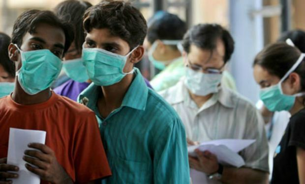 Swine Flu Has Claimed 47 Lives Till Now This Year In Delhi's Central Govt Hospitals