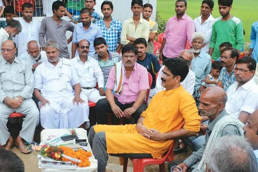CBI Files Charge Sheet Against RJD's Shahbuddin In Scribe Rajdeo Ranjan Murder Case