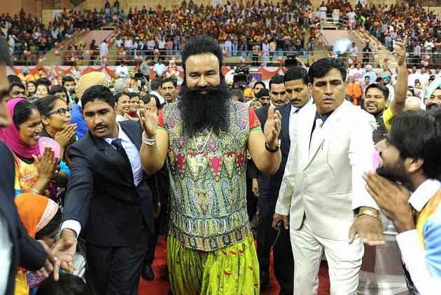 Gurmeet Ram Rahim Singh's Dera Sacha Sauda Earns Rs 16 Lakh Daily, Net Worth Crosses Billions
