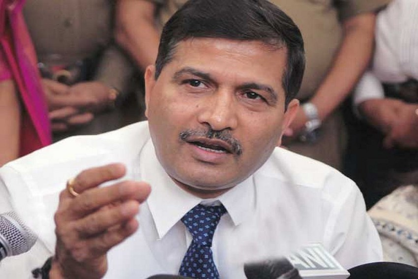 Air India CMD Ashwani Lohani Is New Railway Board Chief After A.K Mittal Resigns From Post