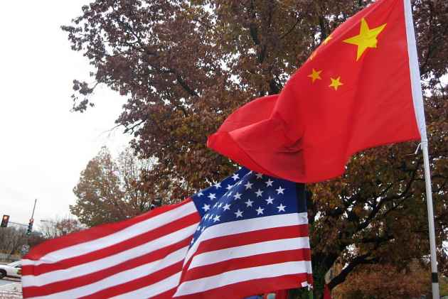US And China Will Avoid A 'Thucydides Trap'