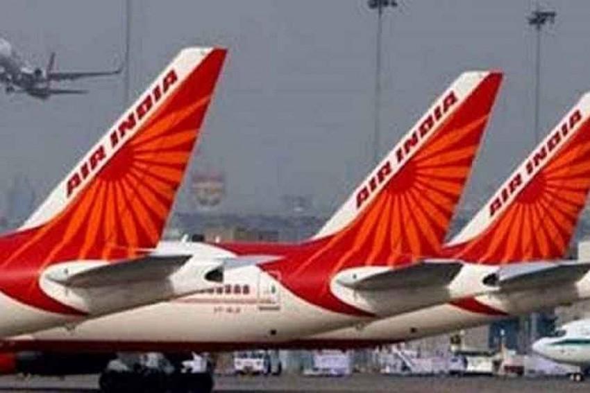 Rajiv Bansal Takes Charge As Air India CMD