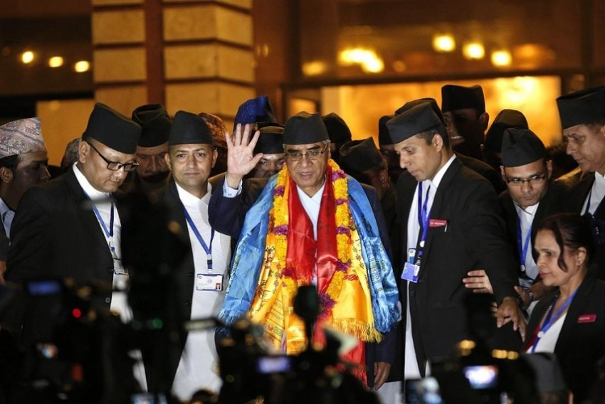 India Important Ally, Nepal PM Deuba Asks PM Modi For More 'Support'