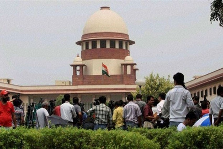 Is Privacy A Fundamental Right? Supreme Court To Decide Today