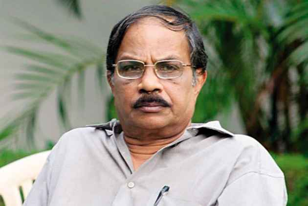 M.T Vasudevan Nair Wins ONV Literary Prize For Overall Contribution To Malayalam Literature