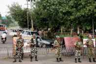 Gurmeet Ram Rahim Singh Verdict: Curfew Clamped In Panchkula As Dera Followers Go On Rampage