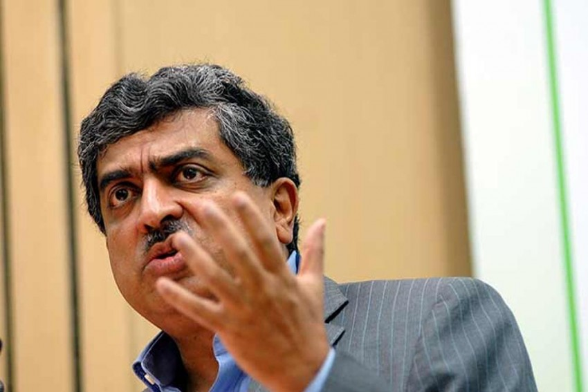'Will Ensure There Are No Discordant Voices': Nilekani Takes Charge Of Infosys