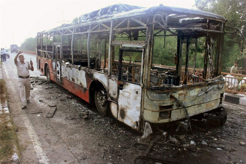 No Delhi-Lahore, Inter-State And Night Bus Services For Now: DTC