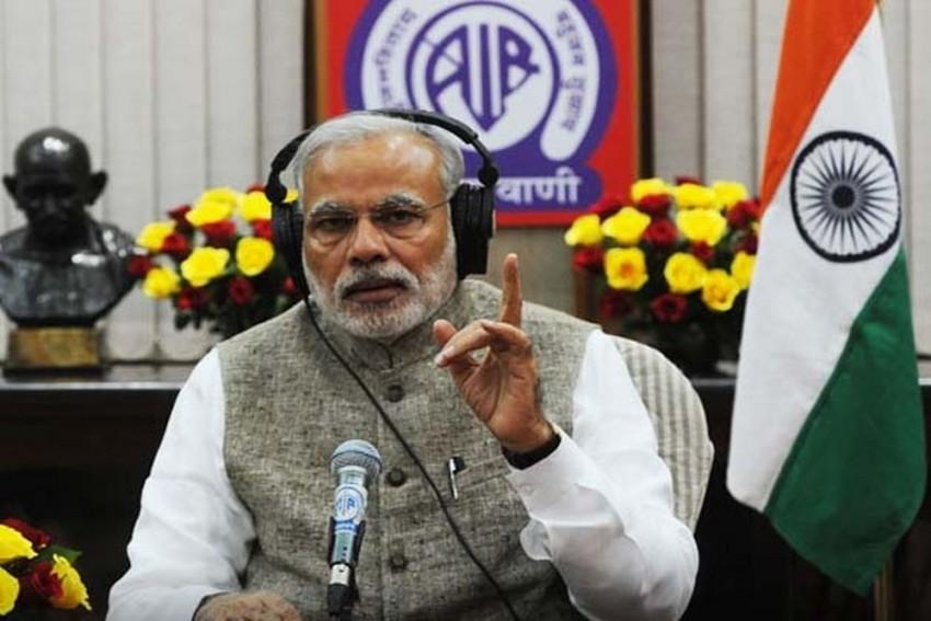 'Mann Ki Baat': PM Modi Hails Muslim Organisation For Cleaning Temples In Gujarat