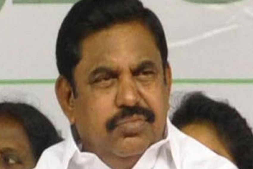 Dhinkaran Was Sacked Long Back, Decisions By Him Are Invalid, Says K Palaniswami
