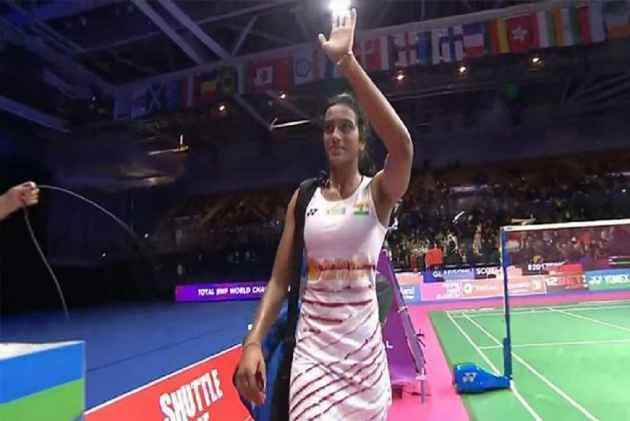 PV Sindhu Becomes Second Indian To Win Silver At World Badminton Championship, PM Congratulates
