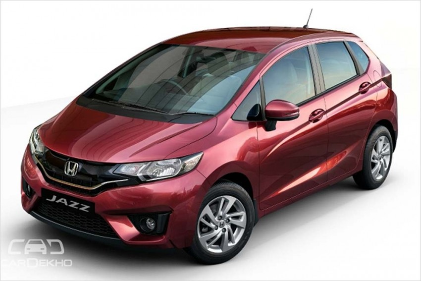 Honda Jazz Privilege Edition Launched, Gets 7-inch Digipad Infotainment System