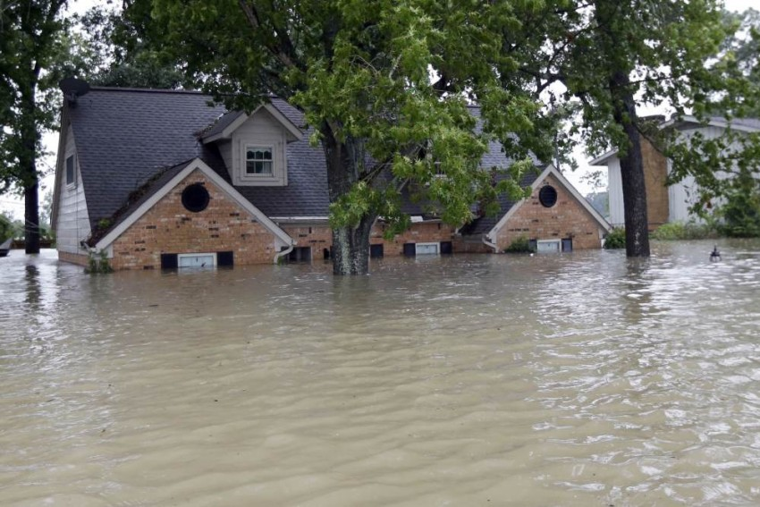 Two Indian Students Rescued From Texas Lake Lake Amid Hurricane Harvey, Critical