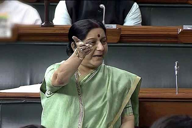 Parliament Session: War Can't Resolve Problems, Says Sushma Swaraj On Doklam Standoff