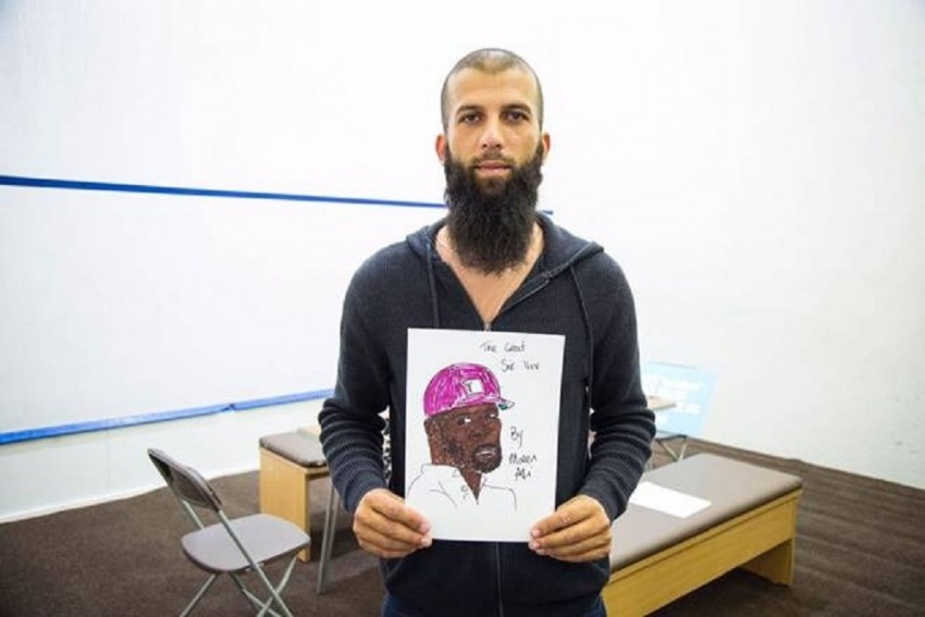 <em>Drawing Is Illegal In Islam</em>: England Cricketer Moeen Ali Trolled On Social Media