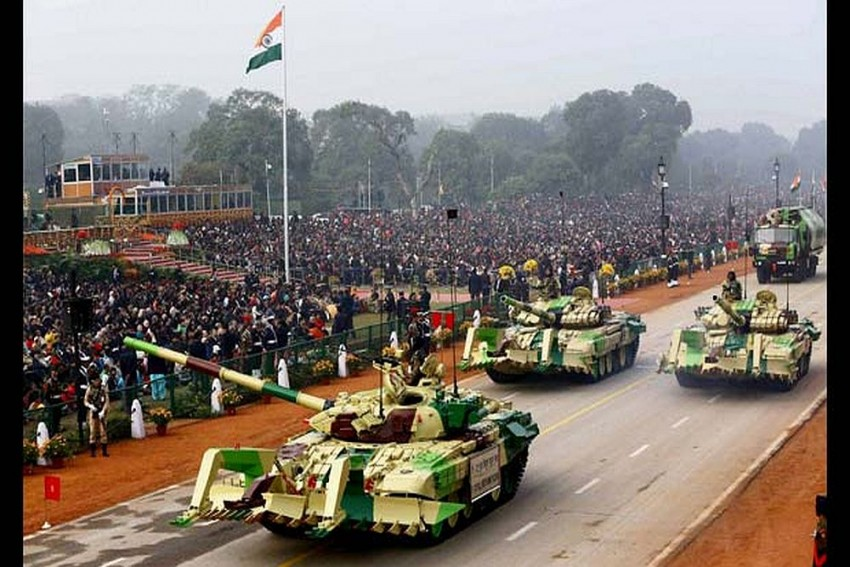 Indian Army To Undergo Major Reforms To Enhance Its Combat Capability: Arun Jaitley