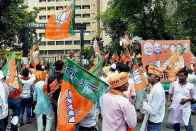 BJP Has Maximum Number Of MPs. MLAs With Cases Of Crime Against Women, Says Study