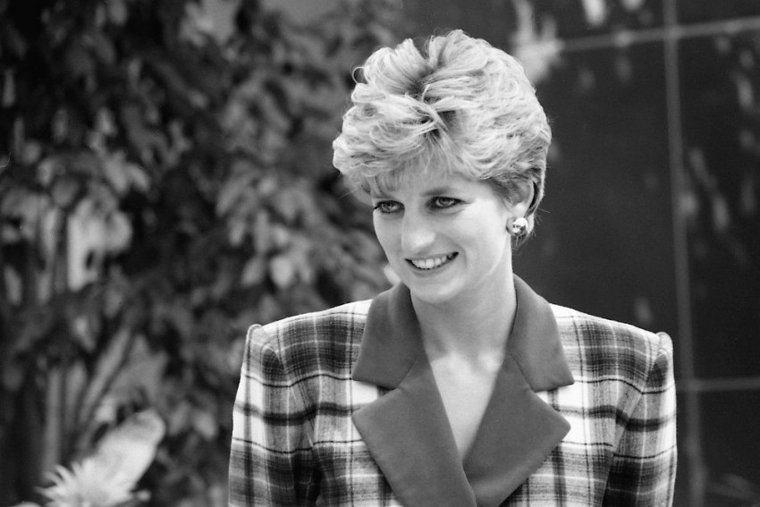 Letter Claims Princess Diana Believed Prince Charles Was Planning Accident In Her Car To Marry Nanny
