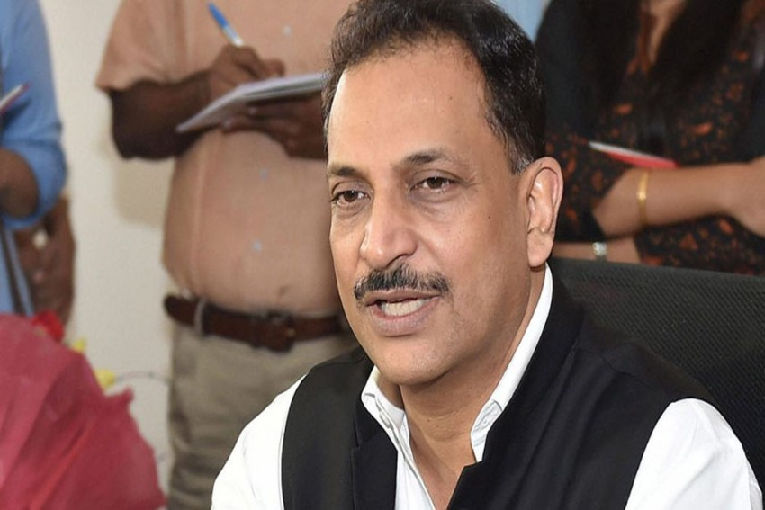 Rajiv Pratap Rudy, Uma Bharti Among 5 Who Resigned, Cabinet Reshuffle On Sunday