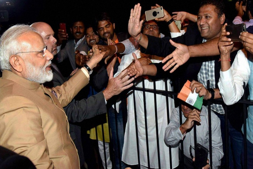 Proxy Voting Right To NRIs Will Help Modi But Will Be Costly For India