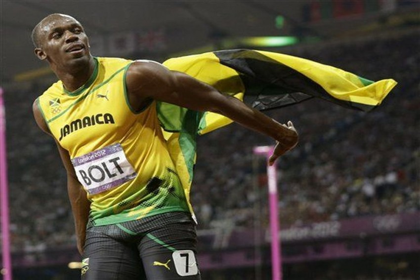 Usain Bolt Loses Out To Justin Gatlin, Christian Coleman In His Final 100m Race