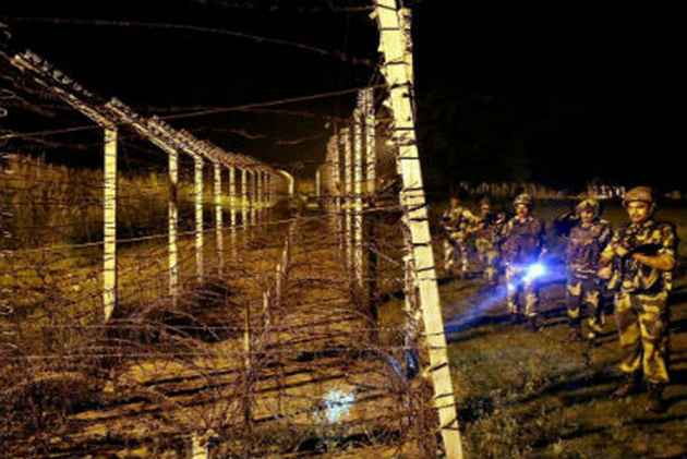 J&K: 5 Militants Killed By Security Forces In Machil Sector, Major Infiltration Bid Foiled