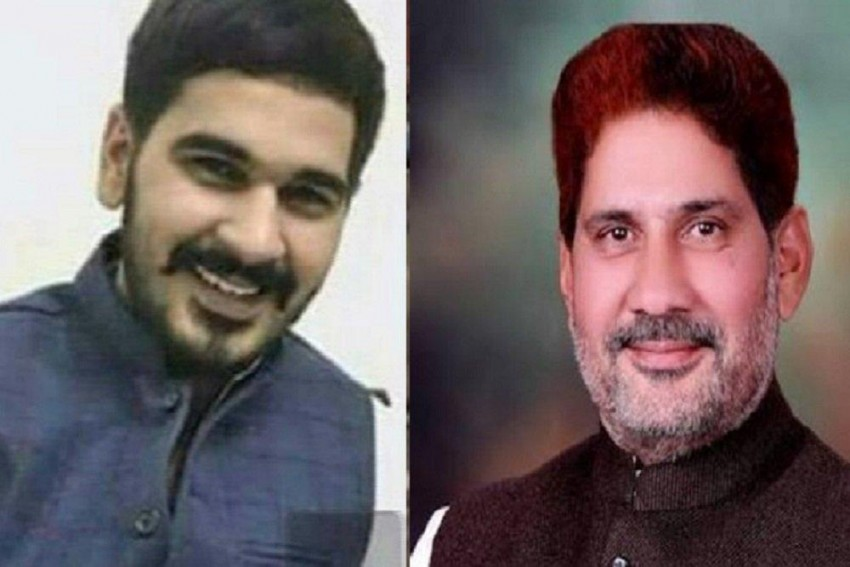 CCTV Footage Gone Missing, BJP Trying To Protect Barala: Congress On Chandigarh Stalking Case