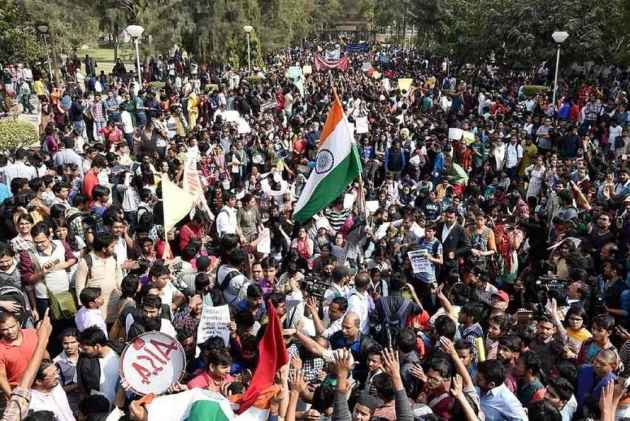 Lack Of Intellectual Rebellion In Students Is Worrying: Nine Things Learnt About The Young Indian