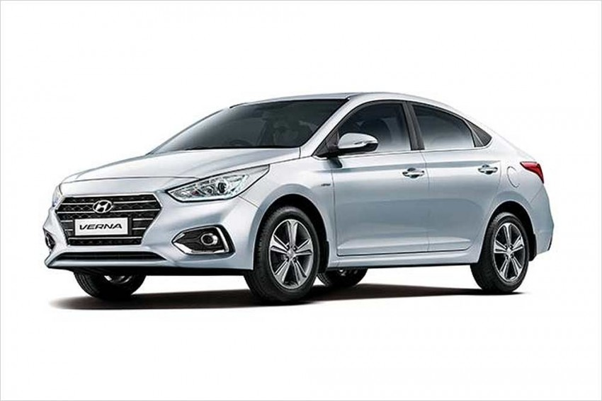 Five All-New Features On The Next-Gen Hyundai Verna